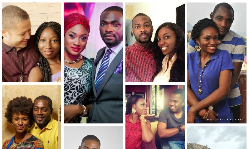 My Big Nigerian Wedding Season 2: The Top 10 Couples in Lagos & Abuja SO FAR