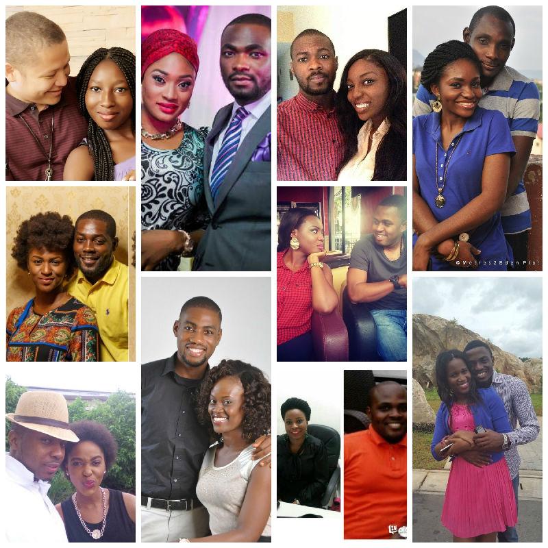My Big Nigerian Wedding Season 2 Top 10 - Week 4 Loveweddingsng