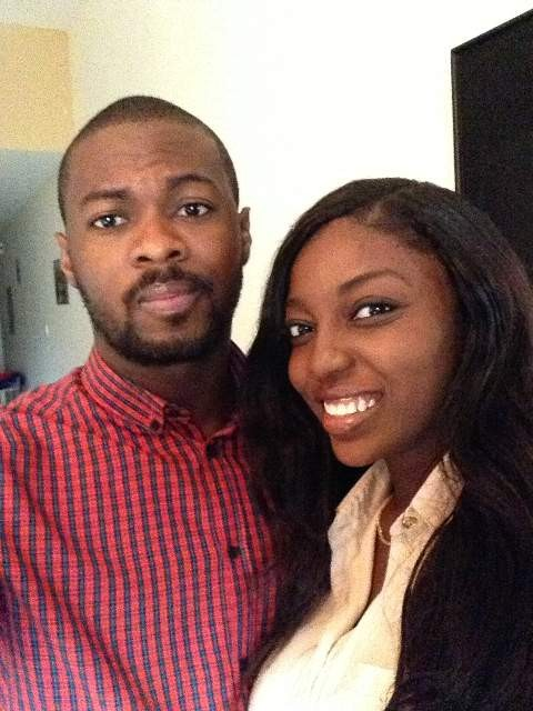 My Big Nigerian Wedding Season 2 - Toyin Ojeniyi and Tokunboh Esan Loveweddingsng
