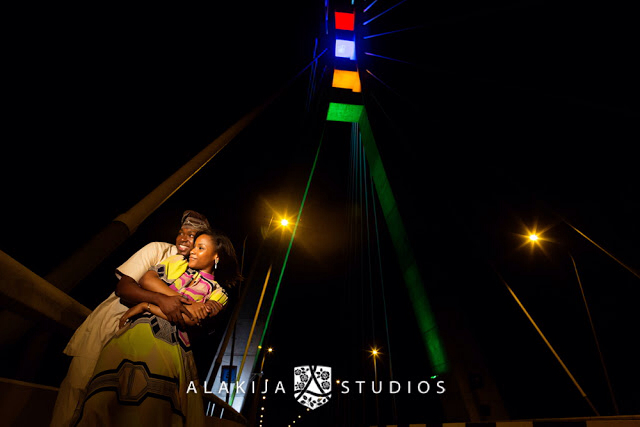 Ikoyi-Lekki Bridge Prewedding Shoots We Love | LoveweddingsNG