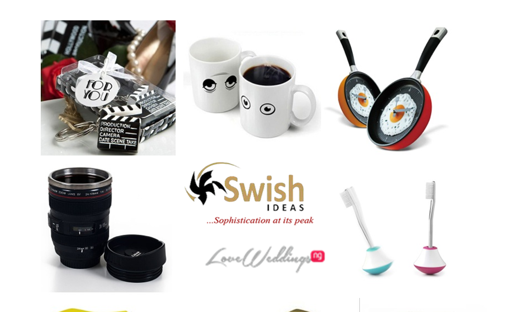 Souvenirs Your Guests Will Love – Swish Ideas