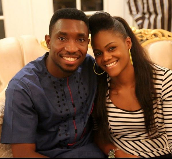 Timi Busola Dakolo LoveweddingsNG