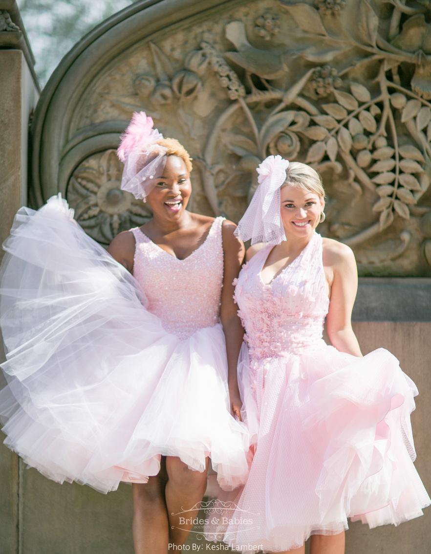 Brides & Babies Bridal Spring 2015 Preview LoveweddingsNG11