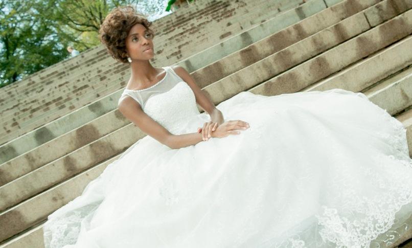 Brides & Babies Bridal Spring 2015 Preview