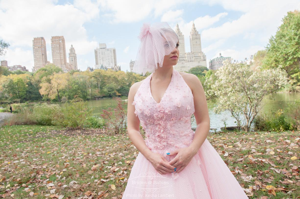Brides & Babies Bridal Spring 2015 Preview LoveweddingsNG9