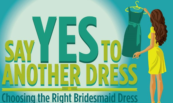 Choosing Bridesmaid Dresses LoveweddingsNG