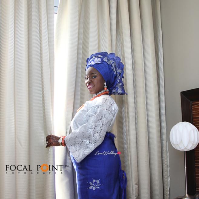 Dimeji Bankole Sister Mope Wedding LoveweddingsNG3