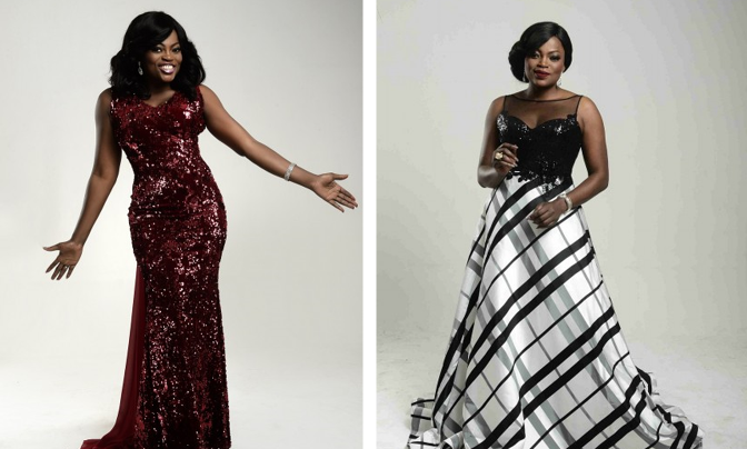 Inspiration: Funke Akindele's New Promo Pictures