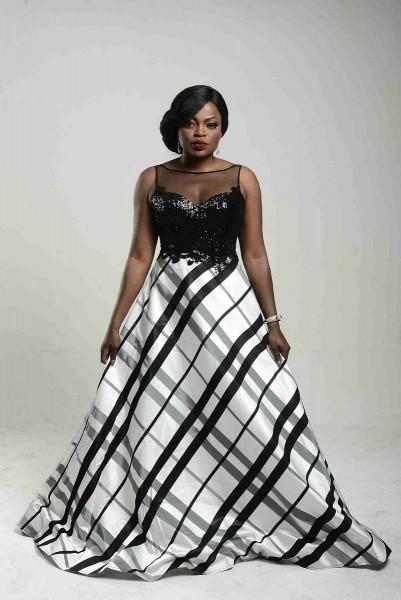 Funke Akindele Promo 2015 LoveweddingsNG4