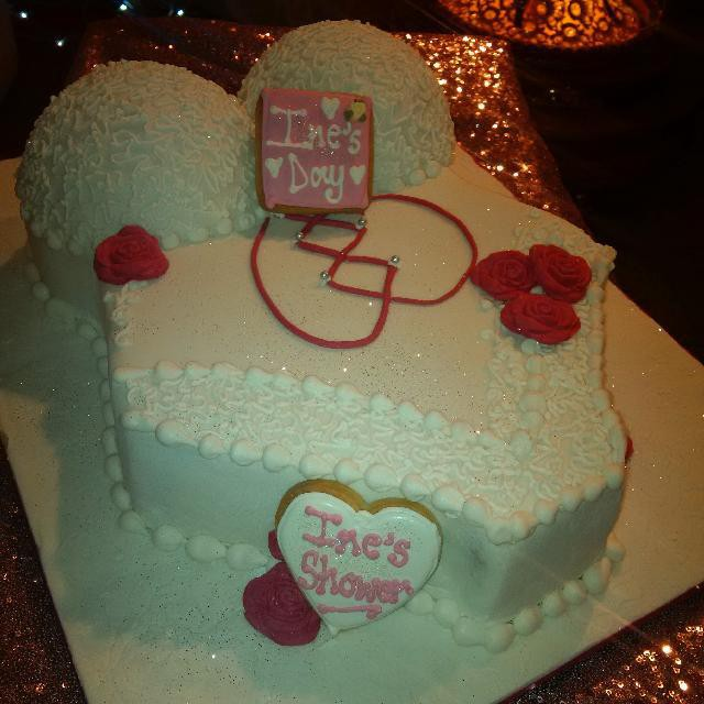Ine Jonathan Bridal Shower LoveweddingsNG4