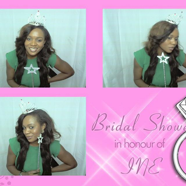 Ine Jonathan Bridal Shower LoveweddingsNG9
