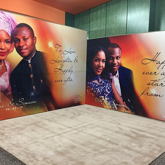 Ine Jonathan Simeon Onyemeachi Wedding LoveweddingsNG2