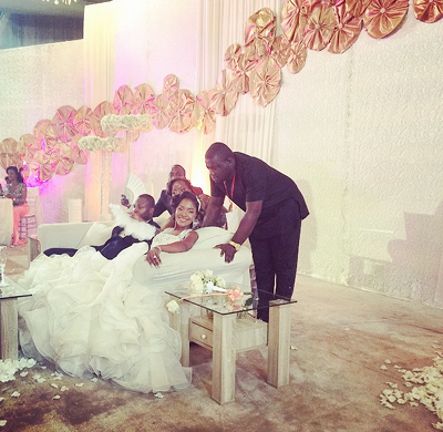 Ine Jonathan Simon Wedding LoveweddingsNG3