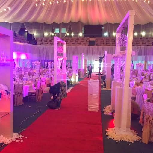 Ine Jonathan Simon Wedding LoveweddingsNG7
