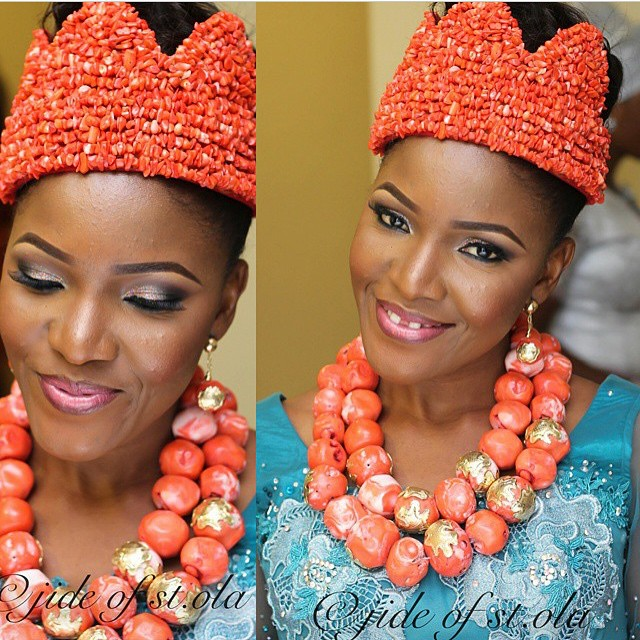 Ine Jonathan Wedding LoveweddingsNG