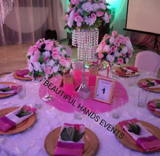Ine President Jonathans Daughter Bridal Shower LoveweddingsNG3