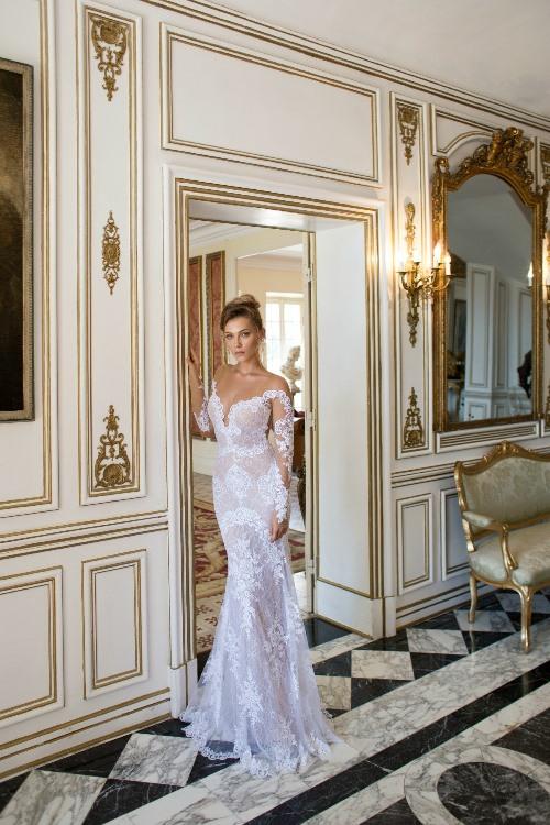 Julie Vino 2015 Provence Collection LoveweddingsNG11