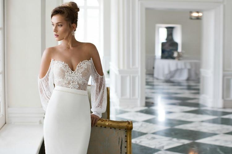 Julie Vino 2015 Provence Collection LoveweddingsNG29