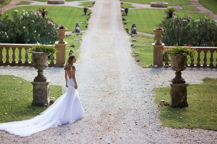 Julie Vino 2015 Provence Collection LoveweddingsNG3