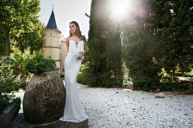 Julie Vino 2015 Provence Collection LoveweddingsNG31