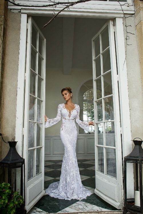 Julie Vino 2015 Provence Collection LoveweddingsNG37