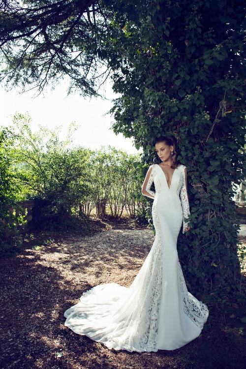 Julie Vino 2015 Provence Collection LoveweddingsNG39