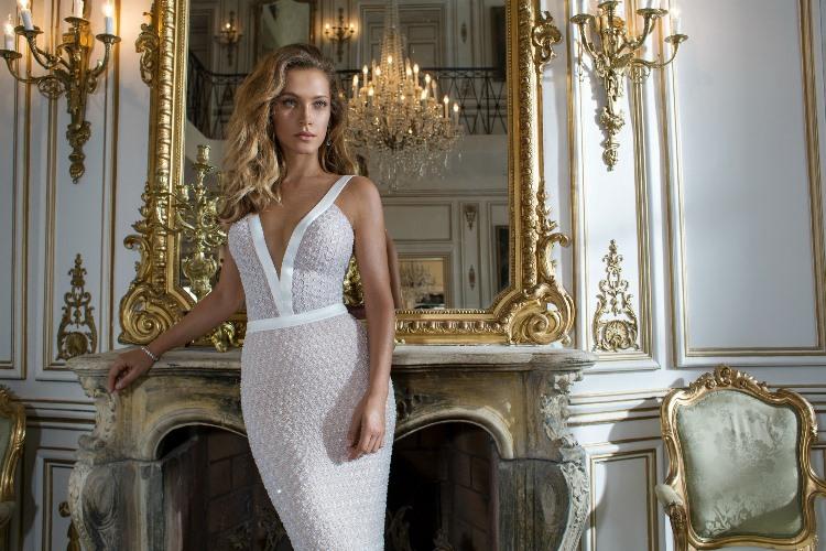 Julie Vino 2015 Provence Collection LoveweddingsNG43