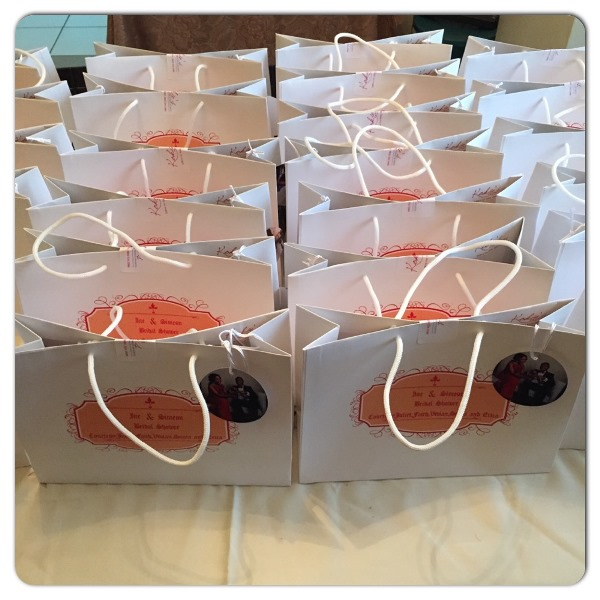 Bridal Party Gift Ideas For Bride Gift Ideas