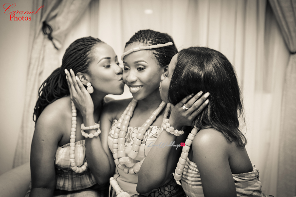 LoveweddingsNG Adanma Ohakim and Amaha Traditional Wedding Igba Nkwu26