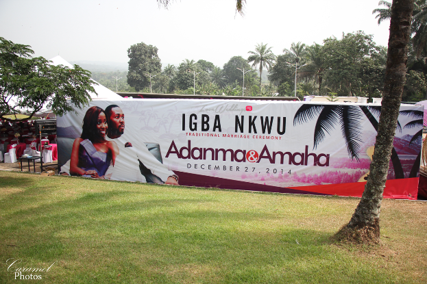 LoveweddingsNG Adanma Ohakim and Amaha Traditional Wedding Igba Nkwu3