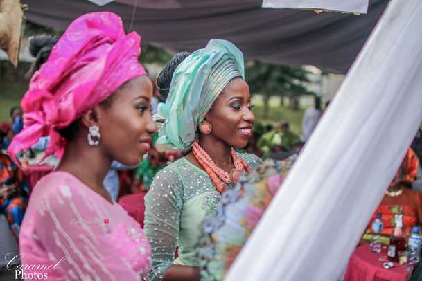 LoveweddingsNG Adanma Ohakim and Amaha Traditional Wedding Igba Nkwu46
