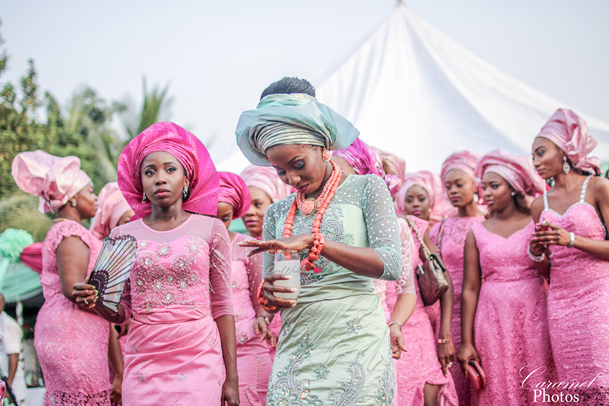 LoveweddingsNG Adanma Ohakim and Amaha Traditional Wedding Igba Nkwu50