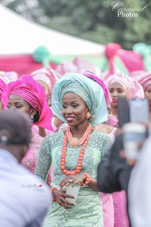 LoveweddingsNG Adanma Ohakim and Amaha Traditional Wedding Igba Nkwu60