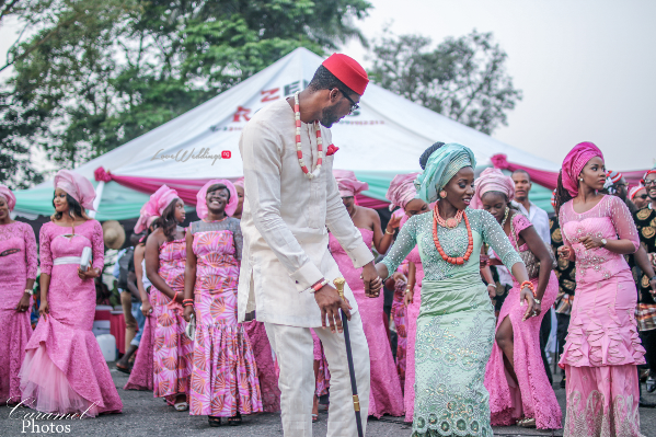 LoveweddingsNG Adanma Ohakim and Amaha Traditional Wedding Igba Nkwu73