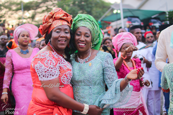 LoveweddingsNG Adanma Ohakim and Amaha Traditional Wedding Igba Nkwu83