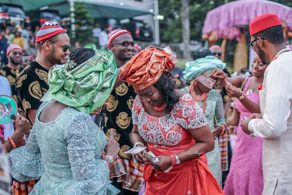 LoveweddingsNG Adanma Ohakim and Amaha Traditional Wedding Igba Nkwu85