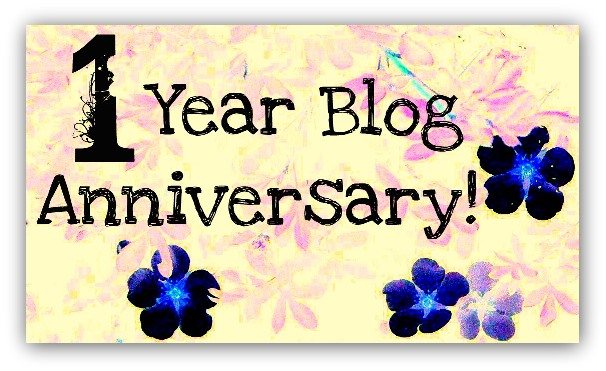 Hello February! Its Our First Anniversary