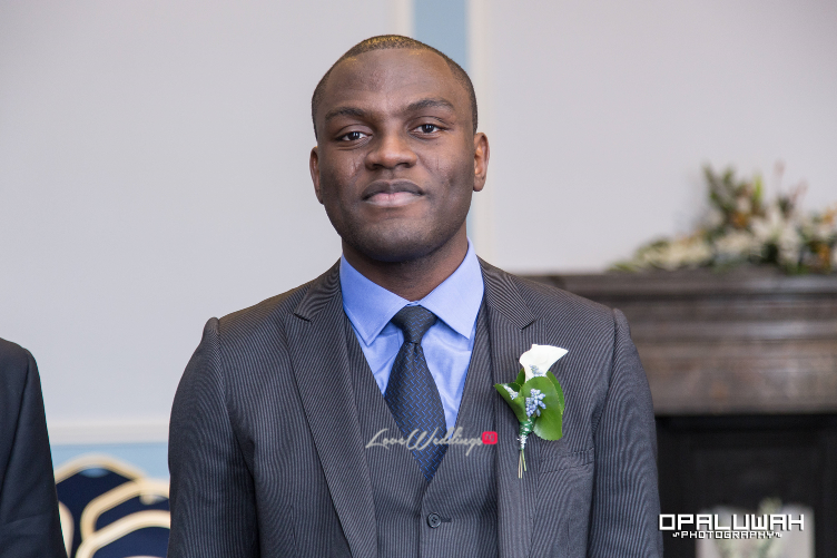 LoveweddingsNG Court Wedding Anu and Demola