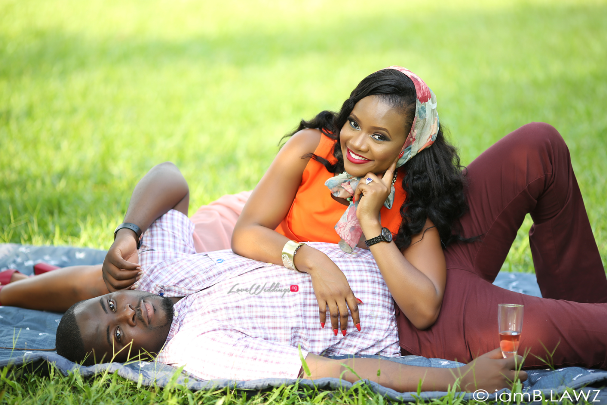 LoveweddingsNG Prewedding Bisola and Gbolahan IamB.Lawz5