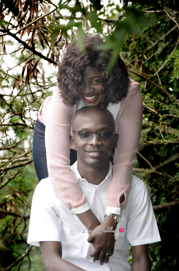 LoveweddingsNG Prewedding Ife and Tobi1