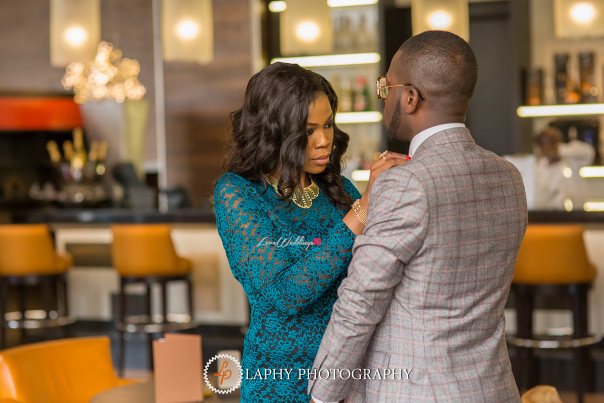 LoveweddingsNG Prewedding Kemi and Abdul Laphy Photography
