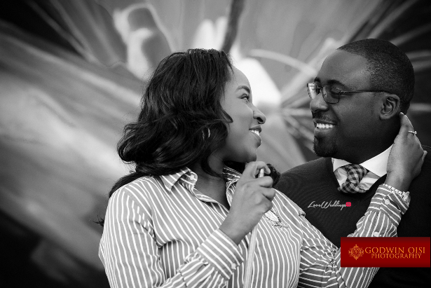 LoveweddingsNG presents Mope & Femi | Godwin Oisi Photography
