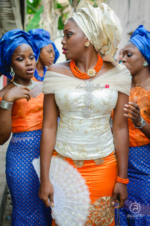 LoveweddingsNG Traditional Wedding Amara and Chidi6