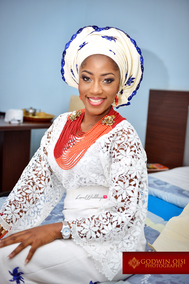 LoveweddingsNG Traditional Wedding Folusho and Temitope Godwin Oisi Photography