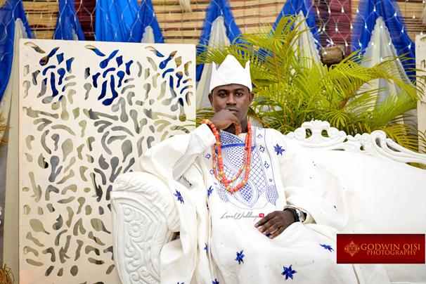 LoveweddingsNG Traditional Wedding Folusho and Temitope Godwin Oisi Photography12