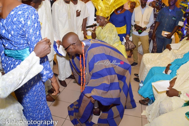 LoveweddingsNG Traditional Wedding Ife and Tobi11