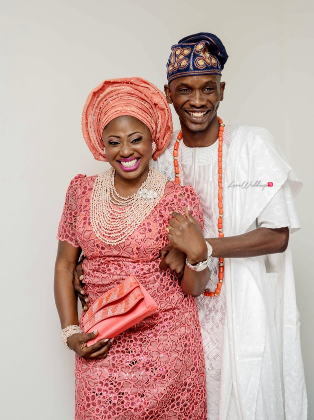 LoveweddingsNG Traditional Wedding Ife and Tobi1