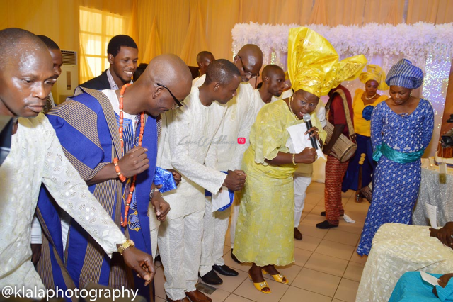 LoveweddingsNG Traditional Wedding Ife and Tobi12