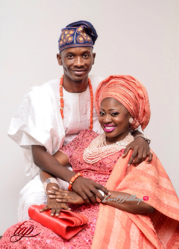 LoveweddingsNG Traditional Wedding Ife and Tobi3
