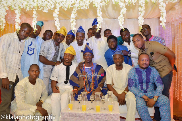 LoveweddingsNG Traditional Wedding Ife and Tobi39